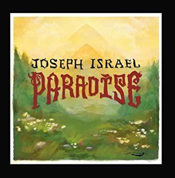 Joseph Israel 'Paradise'
