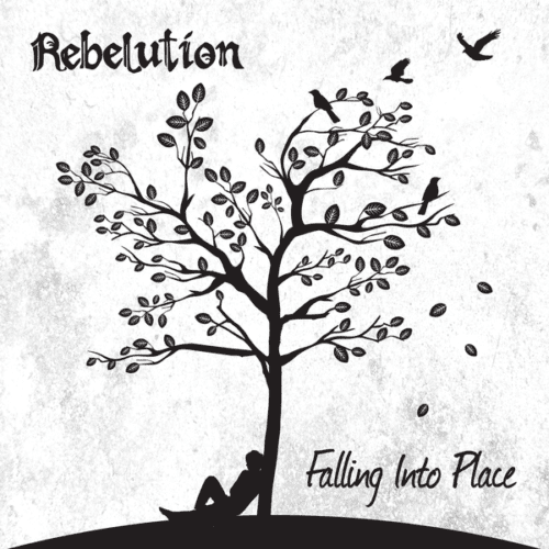 Rebelution 'Falling Into Place'