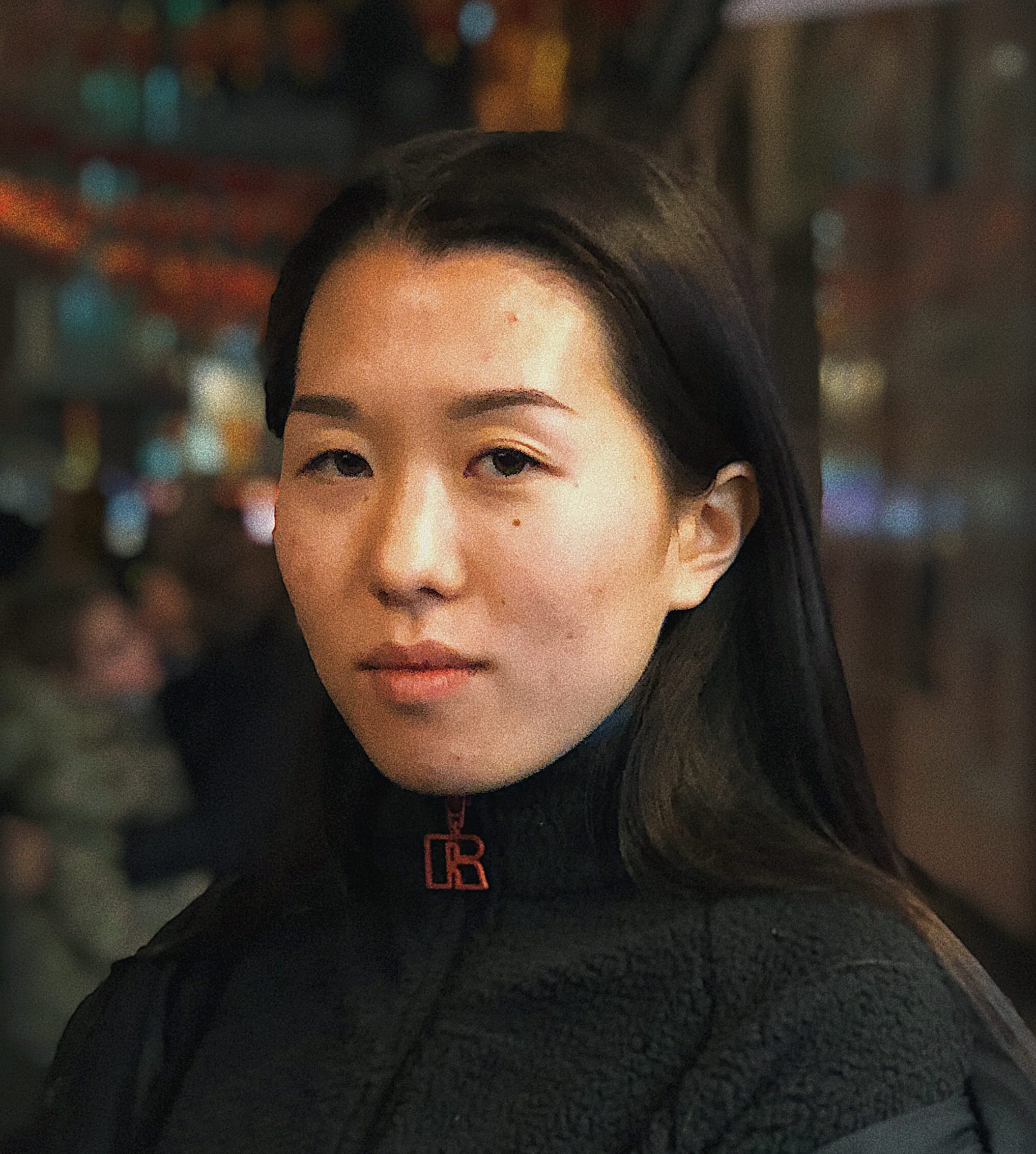 Irene Yu
