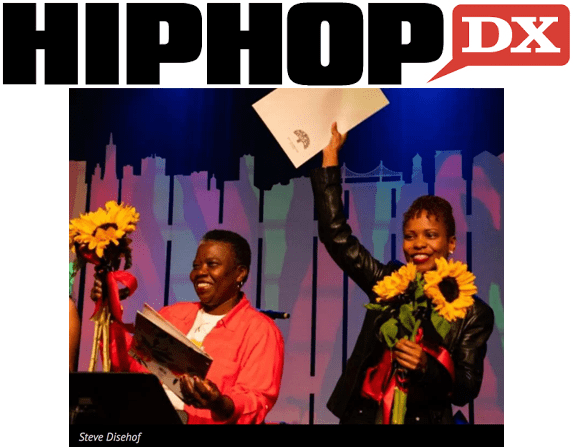 Phife Dawg's Mother & Wife Speak On Life & Loss During UnderCover Presents' Tribe Tribute